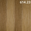 Balmain HairXpressions Human Hair 40cm lichte tinten