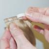 Balmain Tape / Clip-in Extensions 25 cm 2 stuks diverse kleuren